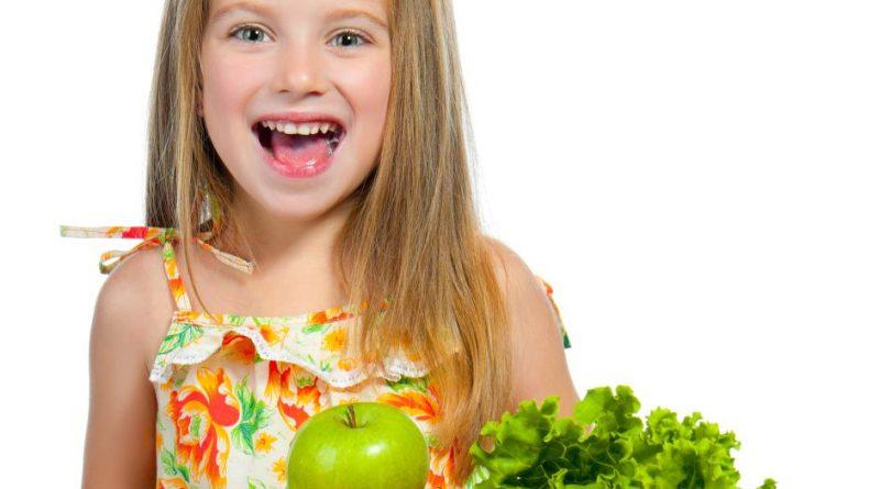 Hobbycursus Voeding voor je kind