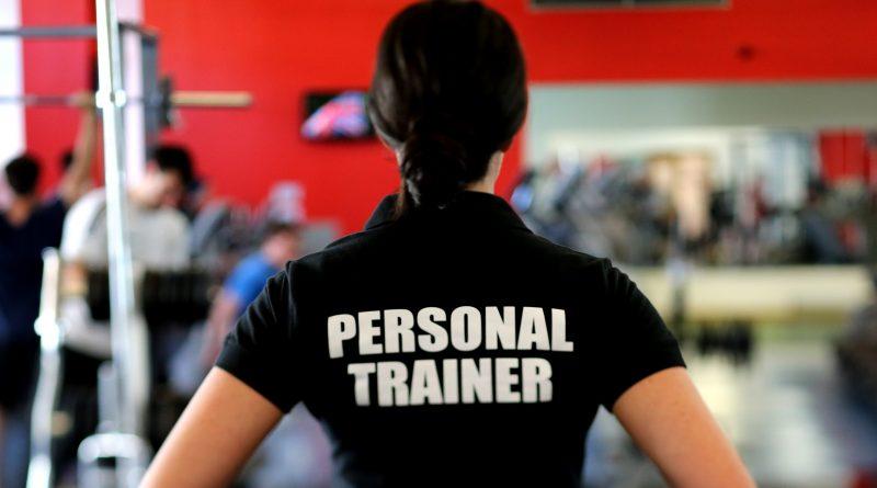 cursus Personal trainer